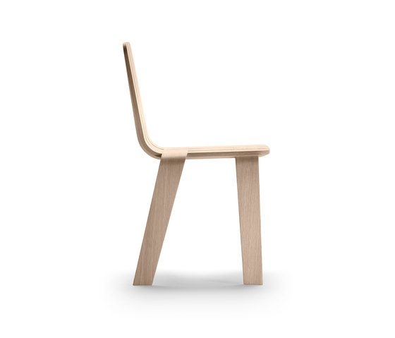 Saski Chair by Alki | Restaurant chairs