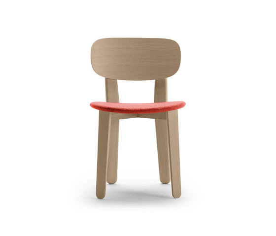 Triku Chair by Alki | Restaurant chairs