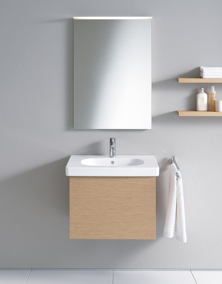 Delos Vanity unit by DURAVIT | Vanity units