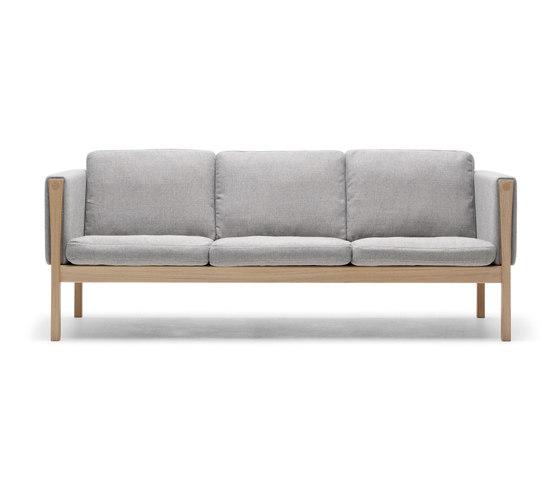 CH163 de Carl Hansen & Søn | Sofás lounge
