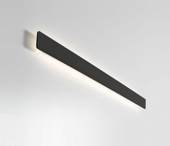 Miles 9.0 black glossy by Wever & Ducré | General lighting