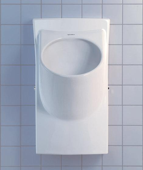 Architec Dry von DURAVIT | Urinale