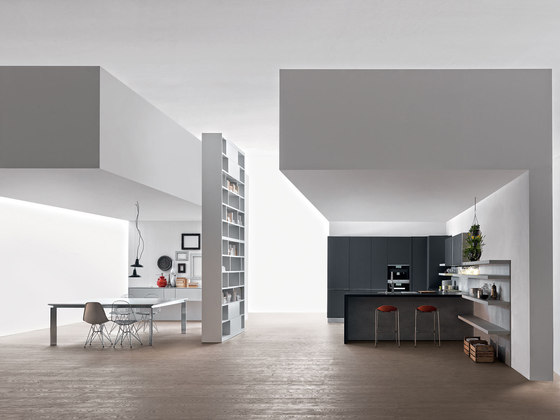 INDada by Dada | Fitted kitchens