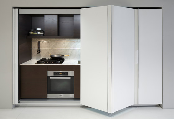 Tivalì & More by Dada | Fitted kitchens