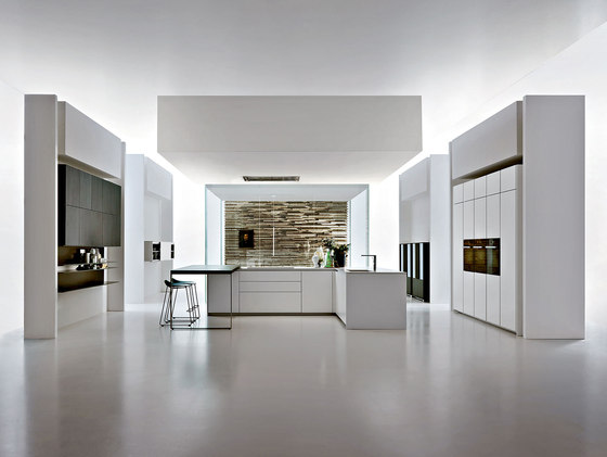 Hi-Line 6 (a) by Dada | Fitted kitchens