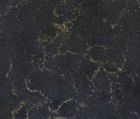 Silestone Doradus by Cosentino | Mineral composite panels