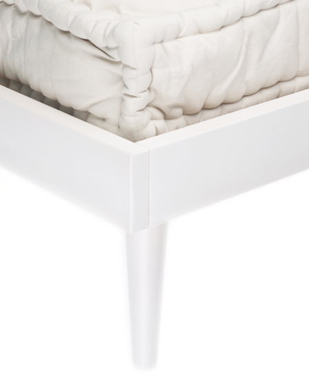Daybed light white di Chiccham | Divani