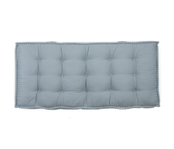 Cham Mattress blue grey de Chiccham | Colchones