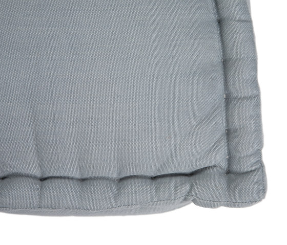 Cham Mattress blue grey by Chiccham | Mattresses