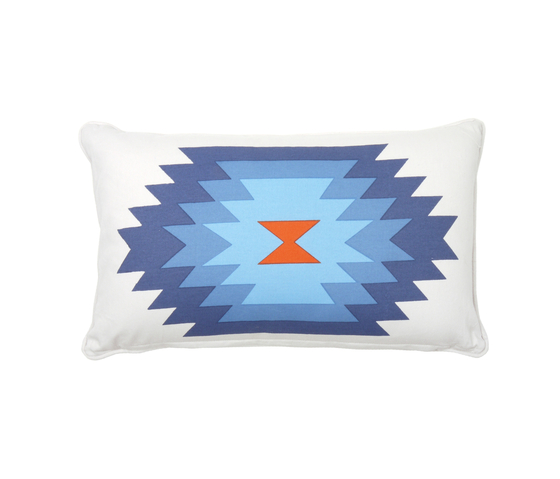 Navajo cushion by Chiccham | Cushions