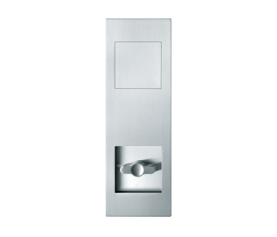 FSB 42 4255 Flush pulls by FSB | Bath door fittings