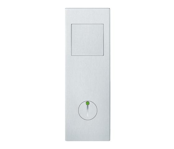 FSB 42 4255 Flush pulls by FSB | Bath door fittings