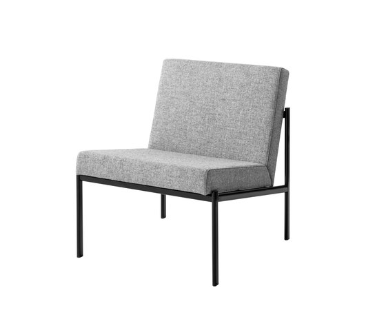 Kiki Lounge Chair di Artek | Poltrone lounge