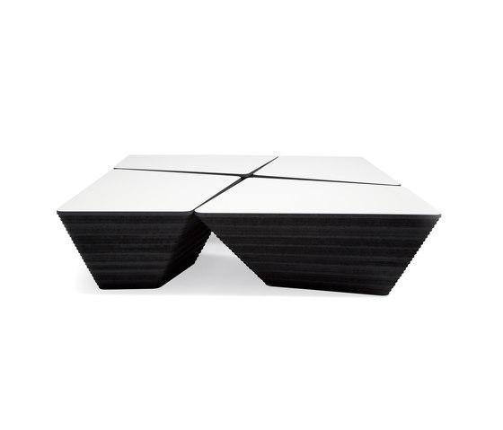 Stone Coffee table by Odesi | Lounge tables