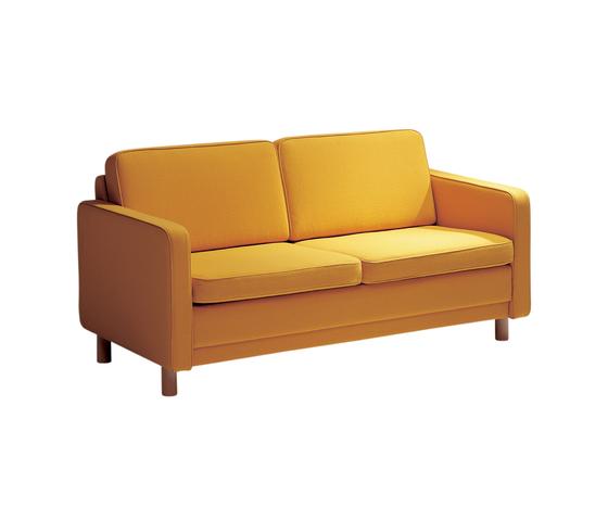 Sofa 529 de Artek | Canapés d'attente