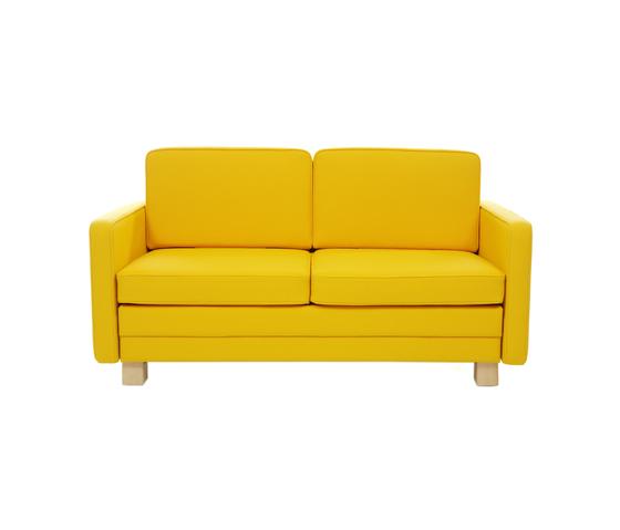 Sofa-Bed 549 di Artek | Divani letto