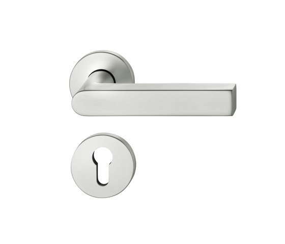FSB 1001 Door set by FSB | Handle sets