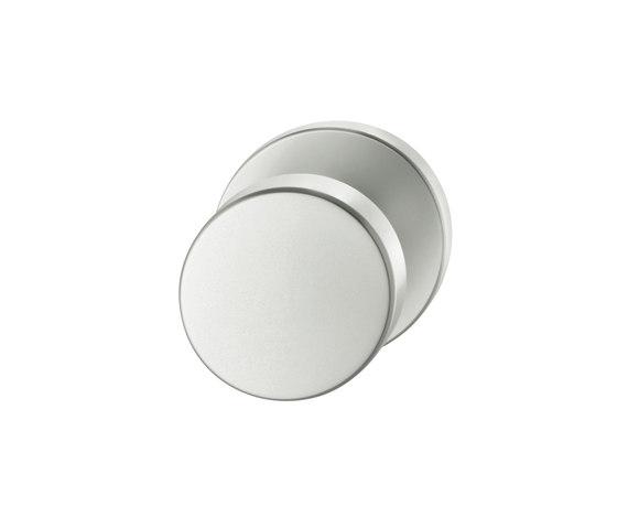 FSB 1001 Door knob by FSB | Knob handles