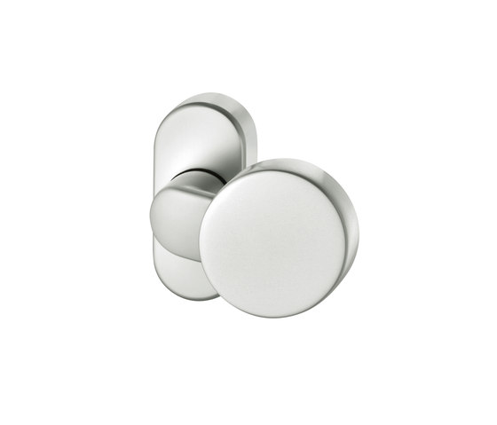 FSB 1001 Door knob by FSB | Knob handles