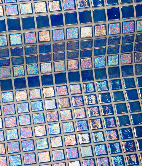 Anti Ocean by Ezarri | Recycled glass