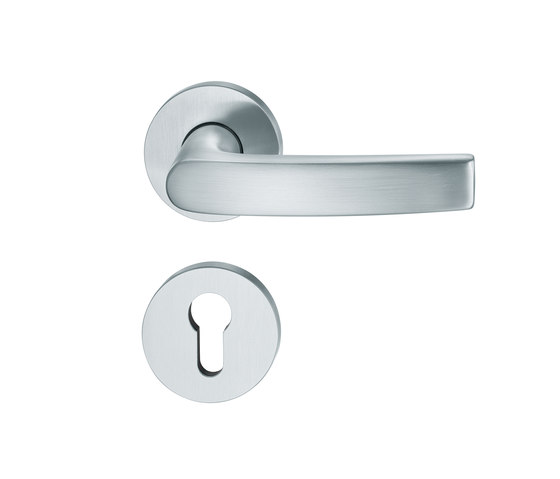 FSB 1015 Door set by FSB | Handle sets