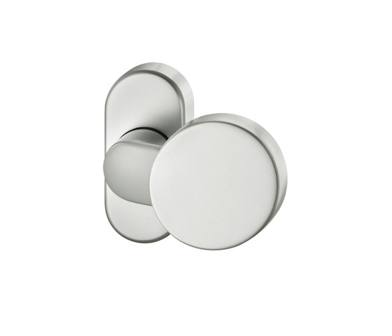 FSB 1016 Door knob by FSB | Knob handles