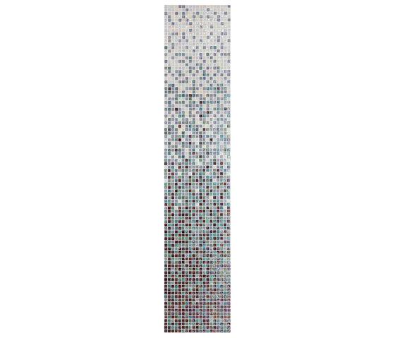 Fading Outs Disco by Ezarri | Glass mosaics
