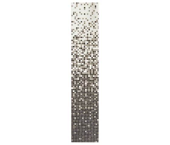 Fading Outs Gris by Ezarri | Glass mosaics
