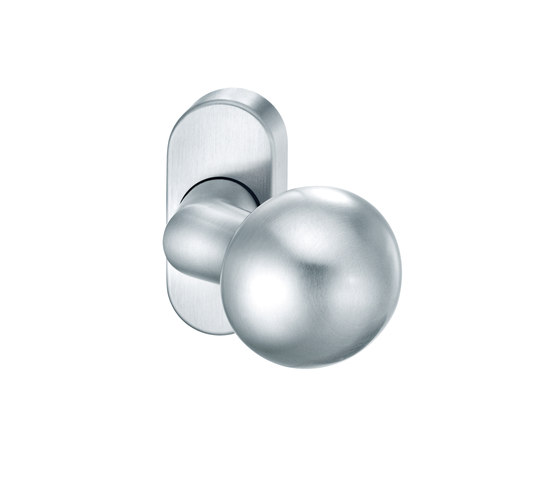 FSB 1023 Door knob by FSB | Knob handles