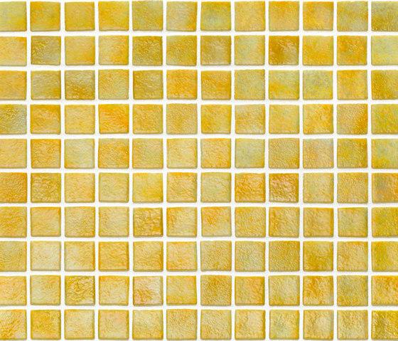 Iris Ambar by Ezarri | Glass mosaics