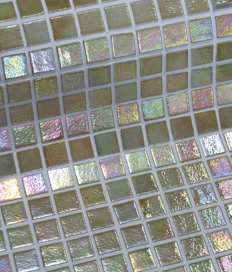 Iris Arena von Ezarri | Glas-Mosaike