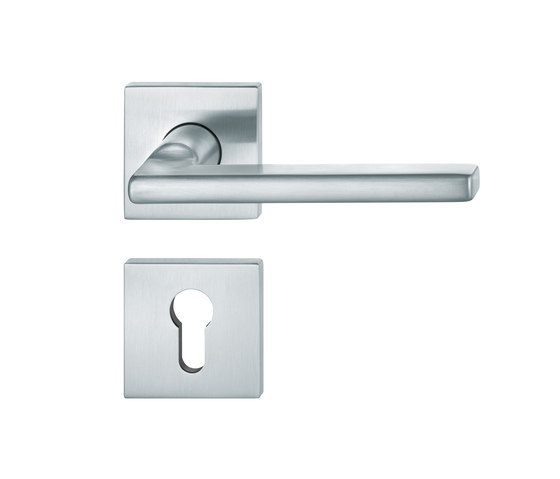FSB 1035 Door set by FSB | Handle sets