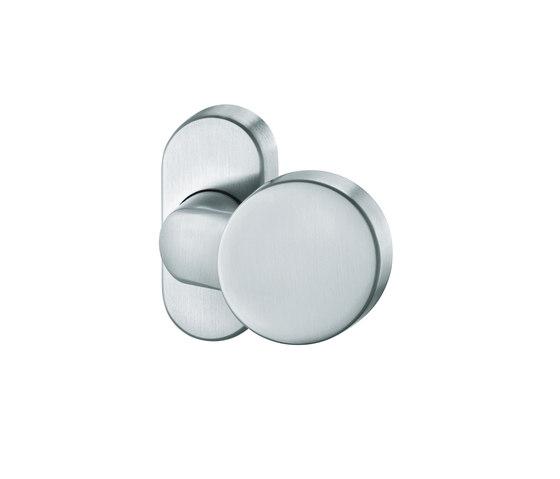 FSB 1045 Door knob by FSB | Knob handles