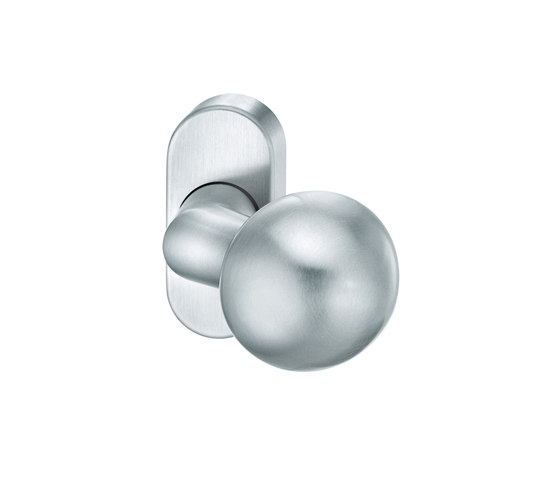 FSB 1070 Door knob by FSB | Knob handles