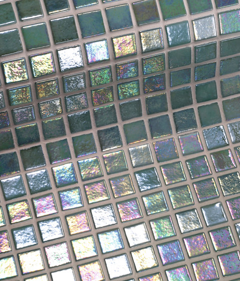 Iris Coral von Ezarri | Glas Mosaike
