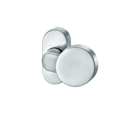 FSB 1076 Door knob by FSB | Knob handles