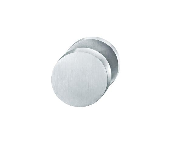 FSB 1076 Door knob by FSB | Knob handles