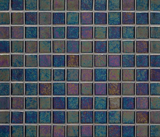Iris Ebano von Ezarri | Glas Mosaike