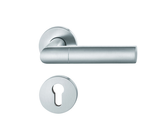 FSB 1078 Door set by FSB | Handle sets