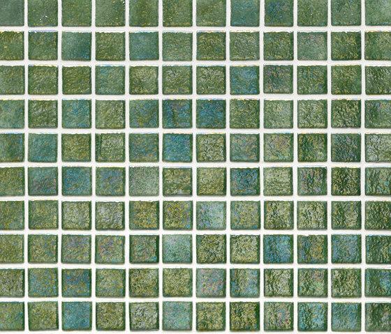 Iris Green Pearl von Ezarri | Glas Mosaike