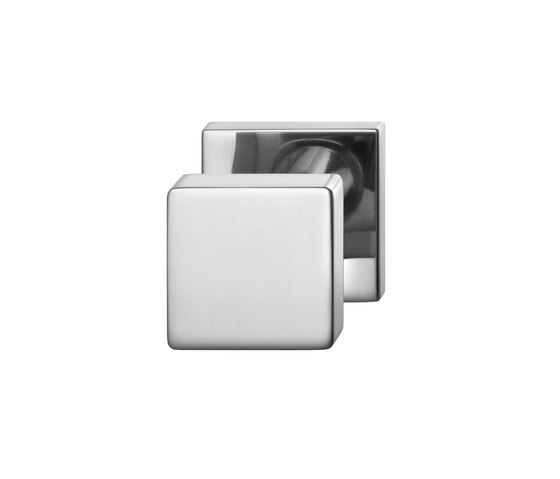 FSB 1102 Door knob by FSB | Knob handles