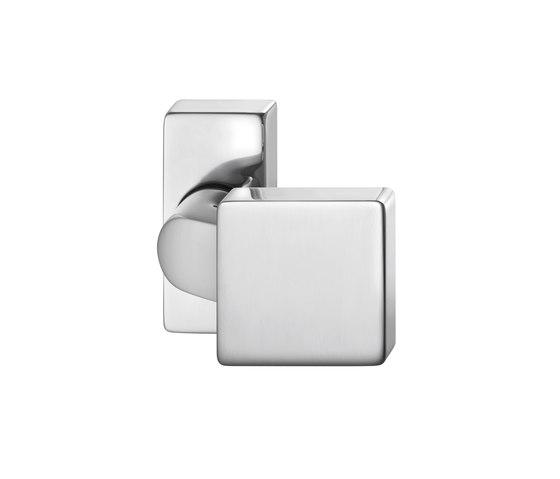 FSB 1102 Door knob by FSB | Knob handles