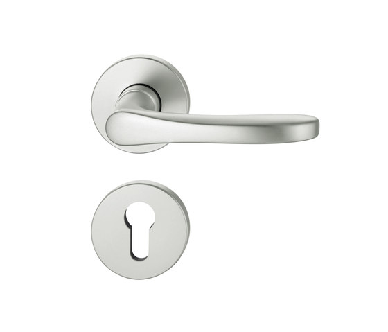 FSB 1106 Door set by FSB | Handle sets
