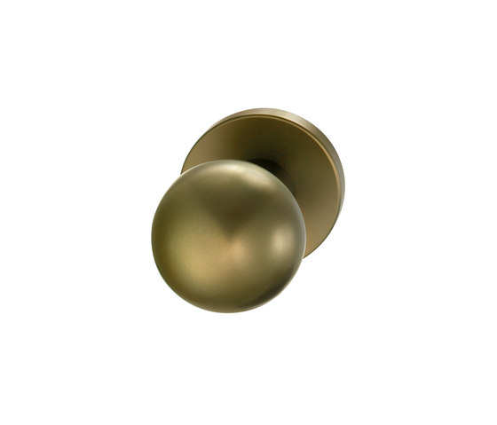 FSB 1107 Door knob by FSB | Knob handles