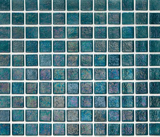 Iris Jade by Ezarri | Glass mosaics