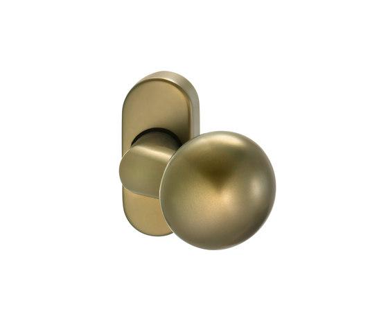 FSB 1107 Door knob de FSB | Pomos