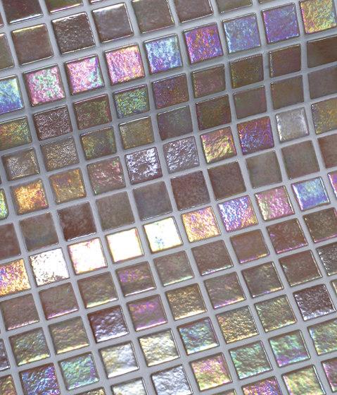Iris Nacar von Ezarri | Glas Mosaike