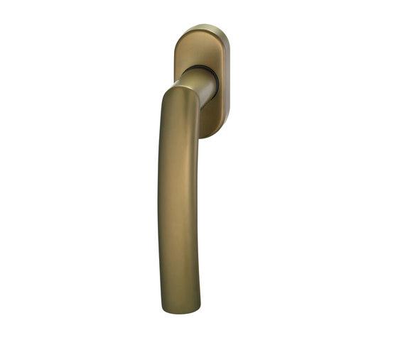 FSB 1107 Window handle by FSB | Lever window handles