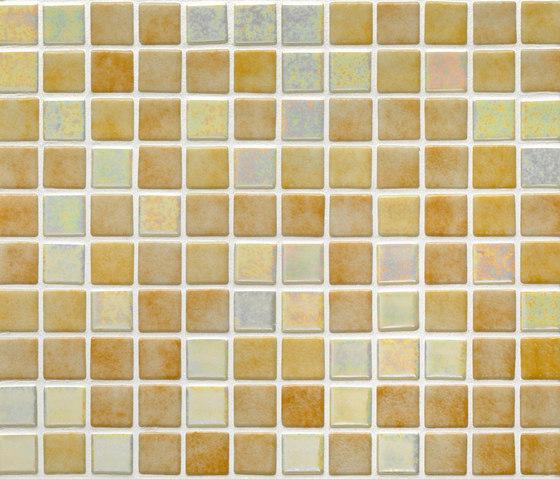 Iris Sahara by Ezarri | Glass mosaics