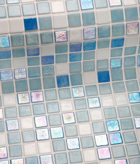 Iris Sky by Ezarri | Glass mosaics